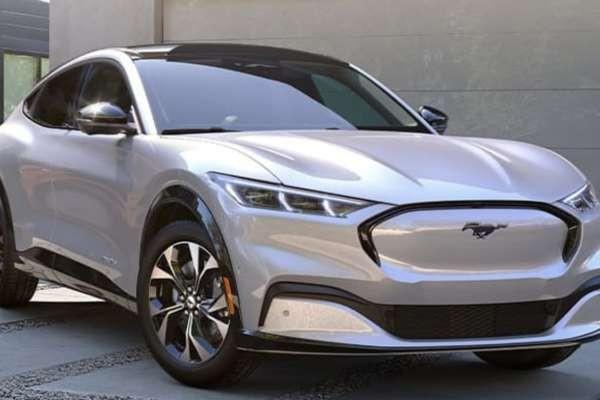 No Más FOMO: Las Nuevas Actualizaciones Inalámbricas de Ford Ayudan al Mustang Mach-E a Mejorar Aún Más Con el Tiempo, Sin Salir de Casa
